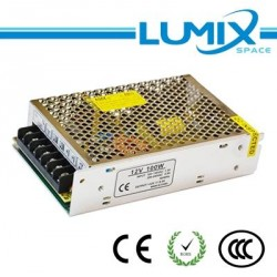 Driver Switching Power Supply Metallico - 100W 24V 4.2A